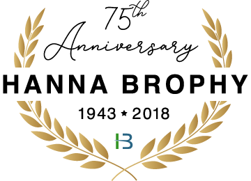 Hanna Brophy logo