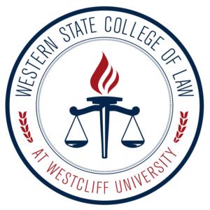 Law school logo